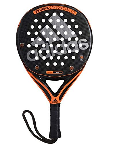 adidas ESSNOVA Carbon Ctrl 2.0: Amazon.es: Deportes y aire libre