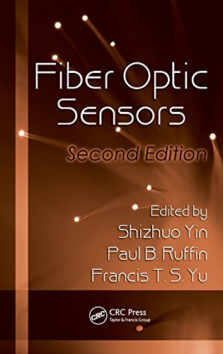 Fiber Optic Sensors, Second Edition (Optical Science and Engineering)