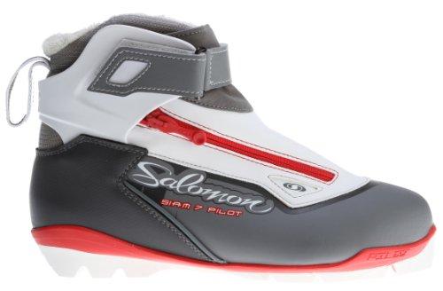 Salomon Siam 7 Pilot CF - Botas de esquí de fondo para mujer