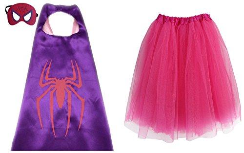 Super (Iron Spider Costume)