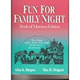 Fun for Family Night, Allan K. Burgess and Max H. Molgard, 0884947548