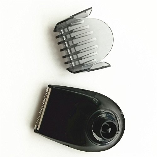 RQ12 RQ11 RQ10 Shaver Head Trimmer for Philips Norelco Sensotouch Arcitec Series 5000 9000 RQ1150 RQ32 RQ1250 Smartclick Beard Styler