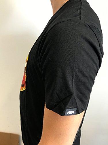 Sutsu Herren T-Shirt - Sungod