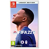 FIFA 22, Legacy Edition - Nintendo Switch