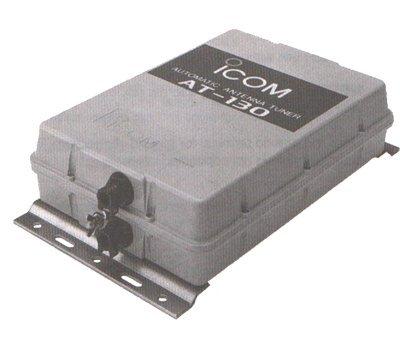 Icom Antenna Tuner - ICOM AT-130 Automatic SSB Antenna Tuner