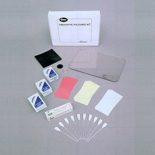 Ripley Fiber Optic Polishing Kit - Basic