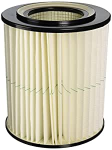 Craftsman Green Stripe 16 And 32 Gallon Shop Vac Filter 9