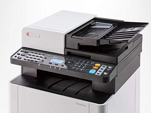 Kyocera 1102R92US0 Model ECOSYS M5521CDW Multifunctional Printer