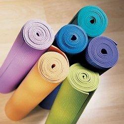 Amazon.com: Gaiam Yoga & Pilates Accessories - Yoga ...