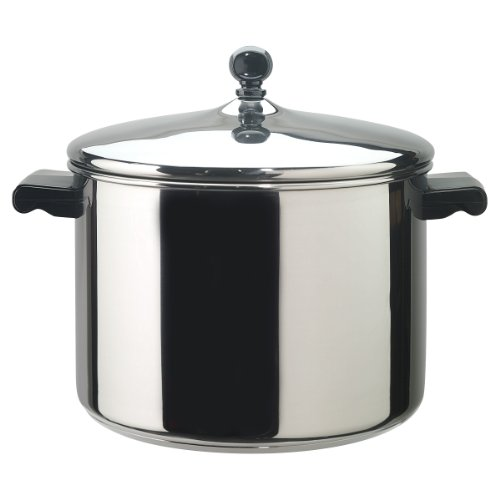 Farberware Classic Covered Saucepan, 8-Quart, 1 ea