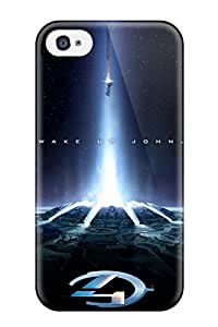 Halo 4 2012 Feeling Iphone 4/4s On Your Style Birthday Gift Cover Case