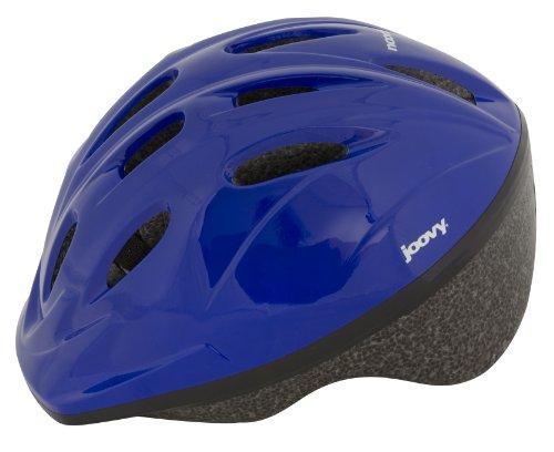 Review Joovy Noodle Helmet, Blueberry