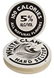 White Claw Hard Seltzer Promotional Items