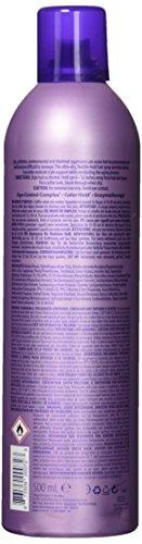 Caviar Anti-Aging Working Hair Spray, 15.5-Ounce by Alterna (Image #2)