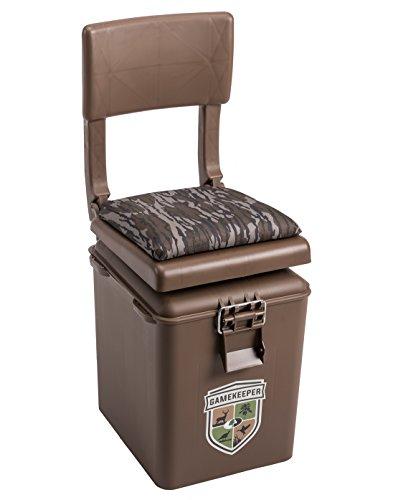 Wise Outdoors 5613-GK Sport Seat: Gamekeeper Edition Super Sport Seat: Gamekeeper Edition by Wise (Image #1)
