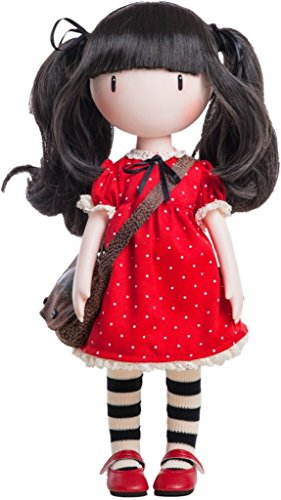 Doll Santoro RUBY - Made in Spain - DELIVERY IN MAY by Santoro Gorjuss
