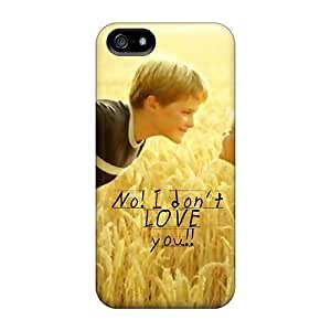 Iphone 5/5s Covers Cases - Eco-friendly Packaging(i Dont Love You)