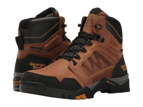 Georgia Boot(ジョージアブーツ) メンズ 男性用 シューズ 靴 ブーツ 安全靴 ワーカーブーツ Amplitude 6