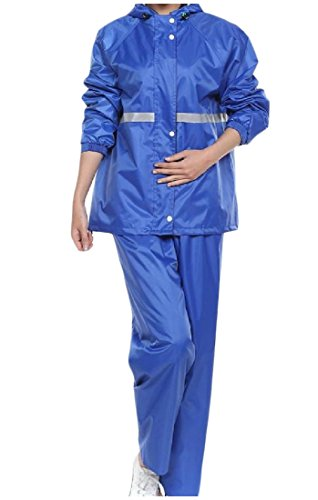 2 Piece Raincoat - 6