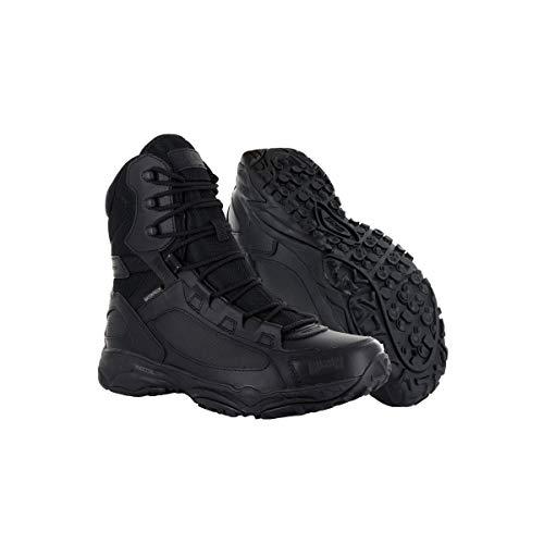 Assault Noir Leather 8 Wp Magnum Tactical 0 7w0A1q