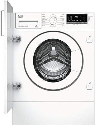 Lavadoras intégrable Beko - Witc 7612 B 0 W (calidad (Certificado ...
