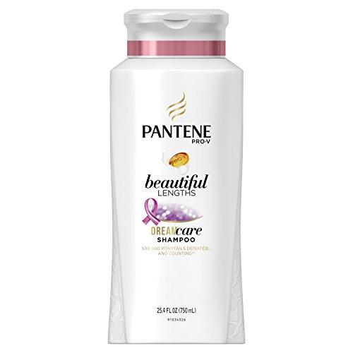 Pantene Beautiful Lengths Strengthening packaging