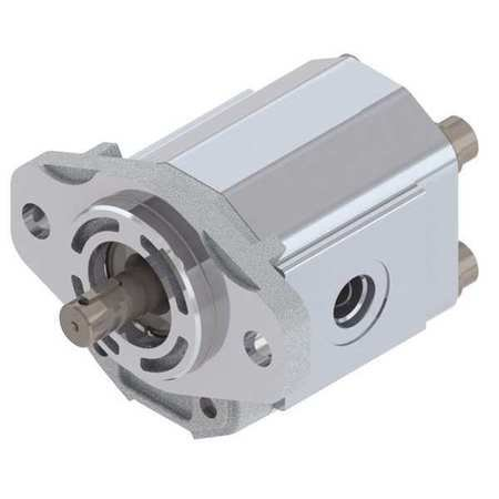 Hydraulic Gear Pump, Cast Iron, 3.92 in.L