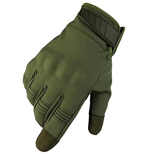 - GuoYq Mountain Bike Motorcycle Riding Off-Road Four Seasons Gloves, Street Riding Skateboarding Climbing Training Gloves, Touch Screen Gloves