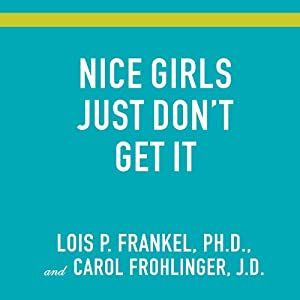 Nice Girls Just Don't Get It Audiobook