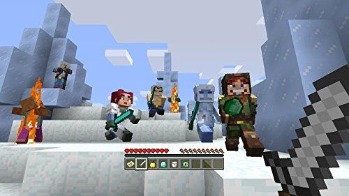 Minecraft - DLC,  Biome Settlers Skin Pack 1 - Wii U [Digital Code] by Mojang AB (Image #6)