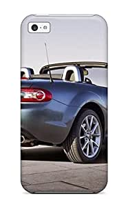 LJF phone case LatonyaSBlack Premium Protective Hard Case For iphone 6 plus 5.5 inch- Nice Design - Mazda Miata 33