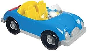 Battat Take-A-Part Vehicle Roadster (Old Model)