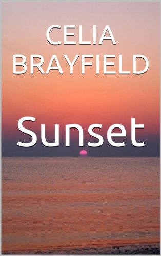 book cover of Sunset