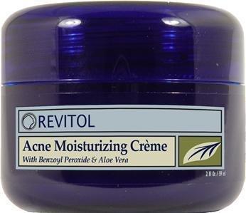 Revitol Acne Crème Hydratante Gel-3 Jars