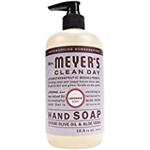 Mrs. Meyer´s Clean Day Hand Soap, Lavander, 12.5 fl oz