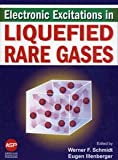 img - for 1: Electronic Excitations in Liquefied Rare Gases book / textbook / text book