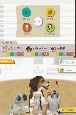 Nintendogs Lab Amp Friends Buy Online In Uae Videogames