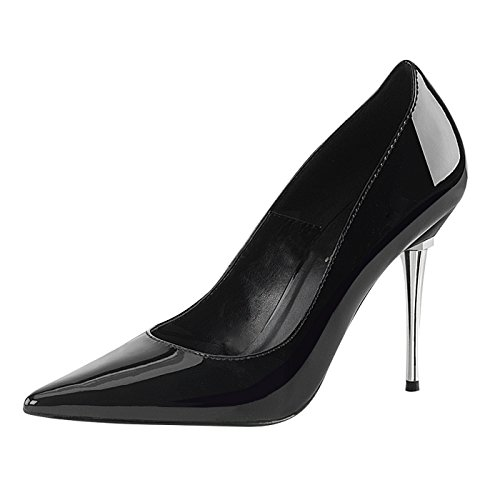 Pleaser Day and Night Stiletto Pumps APPEAL-20