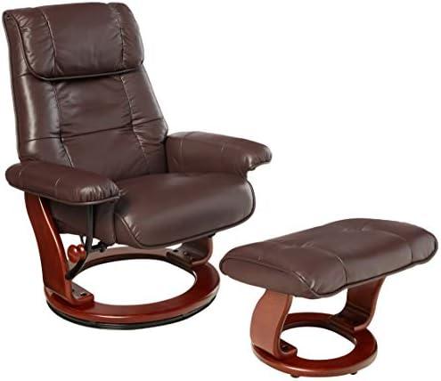 Coja Ottoman Chair