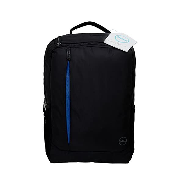 DELL 15 Essential Backpack Black