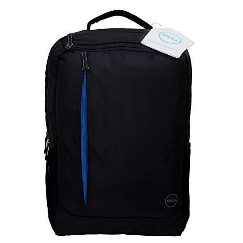 DELL 15 Essential Backpack, Black