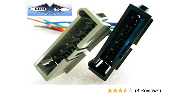[QMVU_8575]  Amazon.com: Stereo Wire Harness Dodge Ram Pickup 94 95 96 97 (car Radio  Wiring installati.: Automotive | 97 Ram Radio Wiring Harness |  | Amazon.com