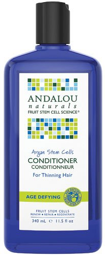 Andalou Naturals Thinning Hair System Age Defying Treatment Conditioner 11.5 oz. - (Defying Treatment Conditioner)