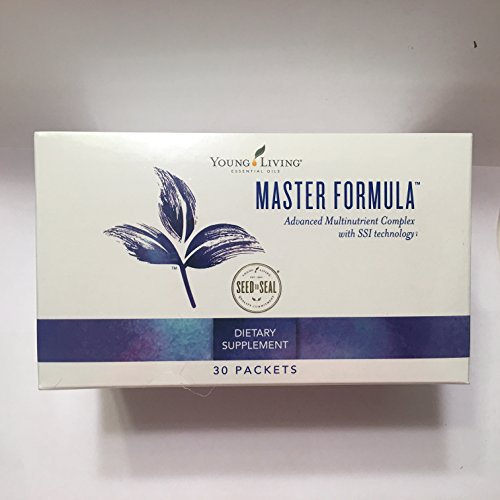Master Formula Tablets 30 packets by Young Living Essential Oils For Sale