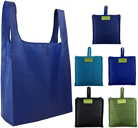 Reusable Attached Polyester Shopping Lightweight product image