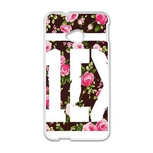 Flower Elegent White iPhone 5S Case
