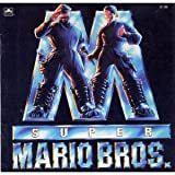Super Mario Brothers Movie, Golden Books Staff, 0307127974