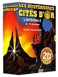 Les mystérieuses cités d'or: L Intégrale 4 DVD [Remasterisé]  [Édition remasterisée]