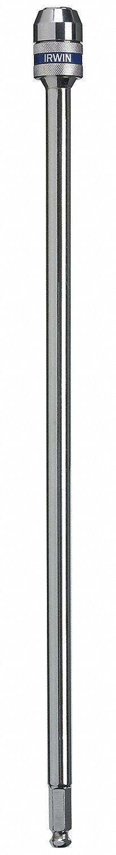 Irwin Tools 4935656 18-Inch Lock N' Load Quick Change Bit Holder by Irwin Tools