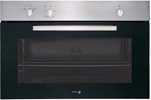 Fagor Incasso Gas Forno 90 Cm AUTARK/88 Litri/Incasso Della Cucina A Gas